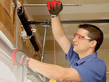 Garage Door Service Sugar Land